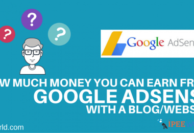How much can I earn from AdSense