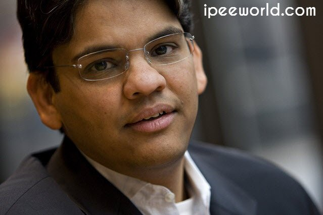 Francisco Dsouza Cognizant CEO