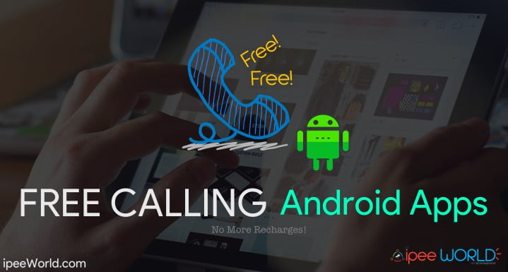 Free Call Apps