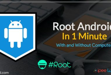 Root Android Phone Without Computer