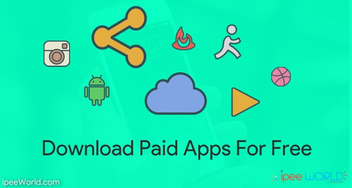 Paid Apps Free