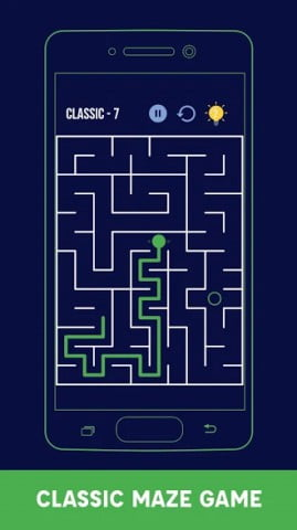 mazes and more for android