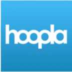 Hoopla Movie App