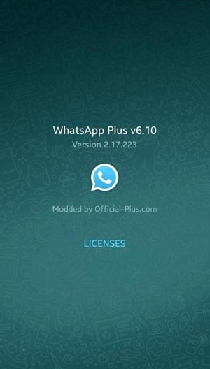 Latest WhatsApp Plus