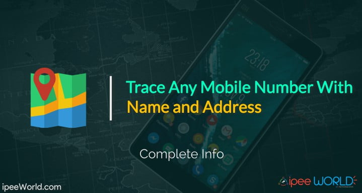 Trace mobile number with name address live location 2018 for Motor trend phone number