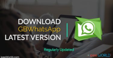 GBWhatsApp Latest Version- Updated