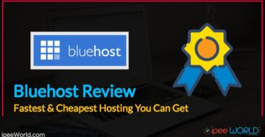 Bluehost Review