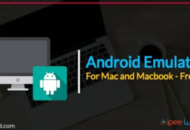 Android Emulators For Mac