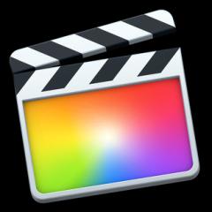 Final Cut Pro Logo