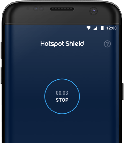 hotspot shield android vpn