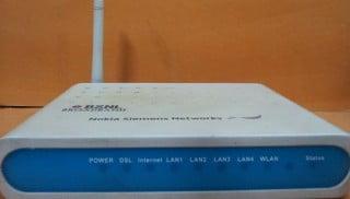 BSNL WiFi Modem