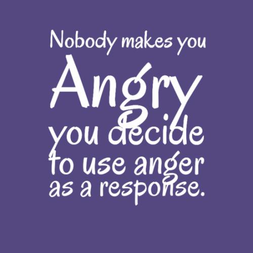 angry dp