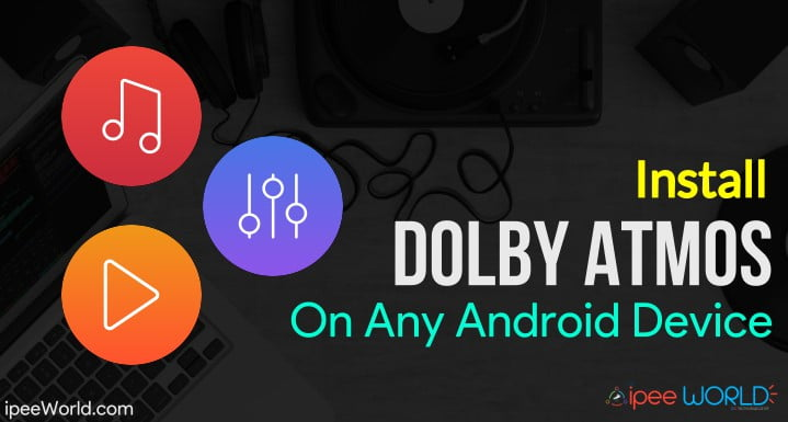 dolby digital apk no root