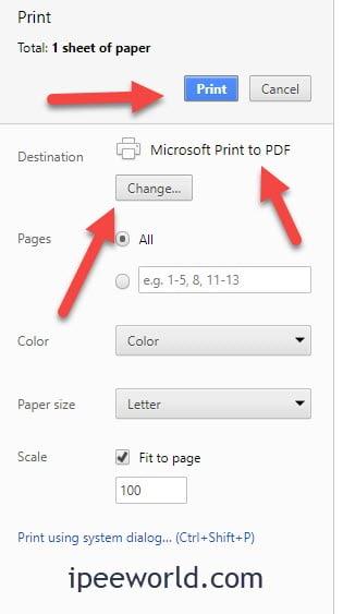 pdf password remover online
