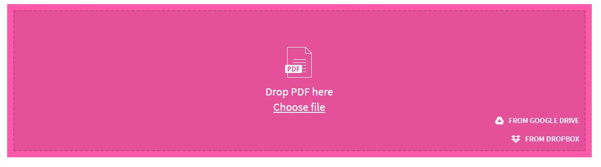 remove pdf file password free