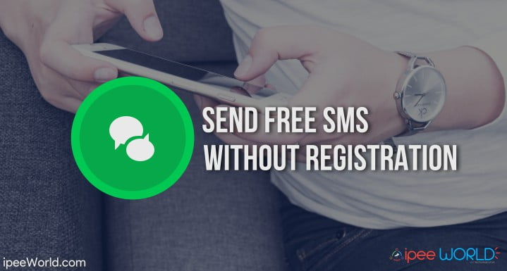 Top 10 Free SMS Sites to Send Free SMS without Registration