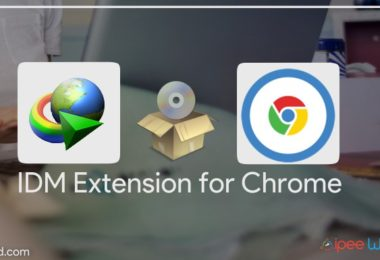 IDM Extension For Chrome