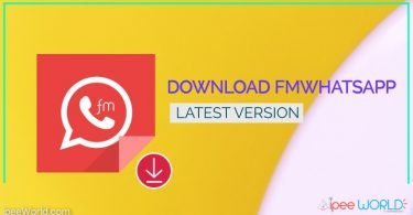 Download FMWhatsApp Latest Version for Android