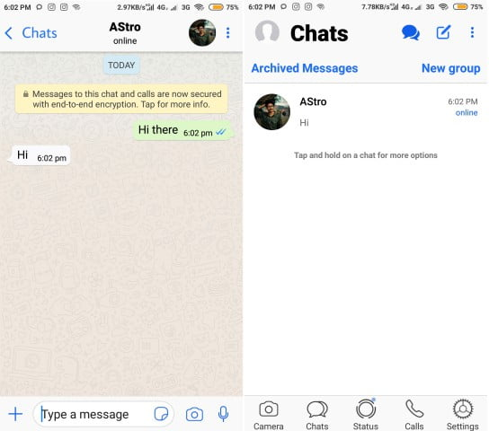 fm whatsapp apk download page
