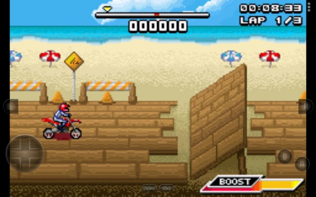 GBA.Emu Emulator For Android