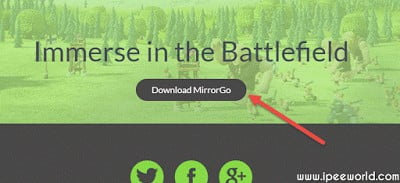 Download MirrorGo