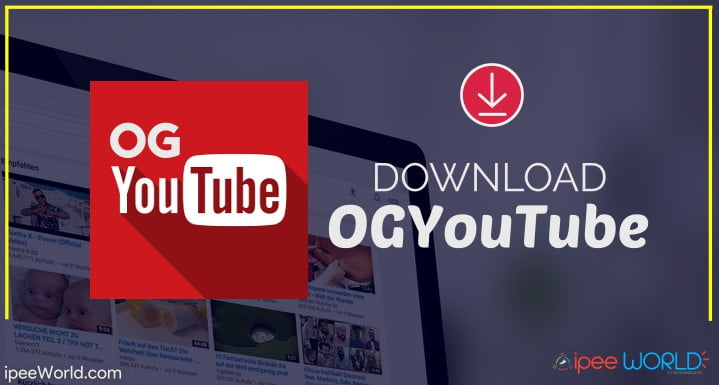 download ogyoutube apk
