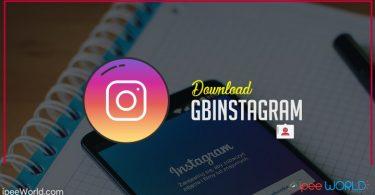 GB Instagram Latest Version v1 60 APK Download (2019)