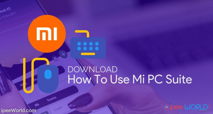 Download Mi PC Suite