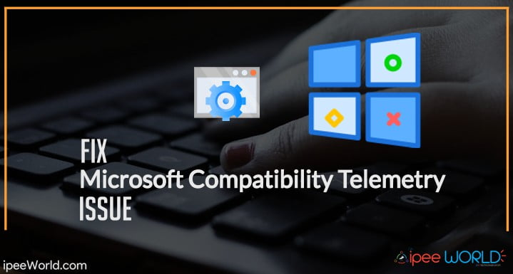 Disable Microsoft Compatibility Telemetry Windows 10