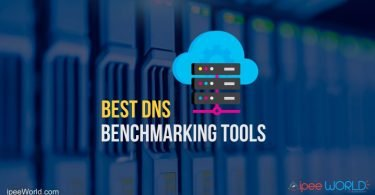 dns benchmarking tools