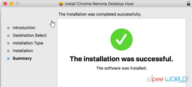 install remote desktop mac