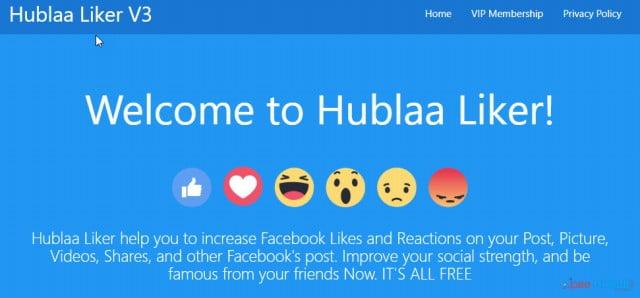 free facebook auto liker