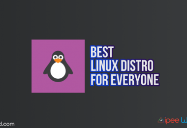best linux distro for everyone