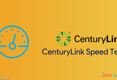 centurylink speed test fast