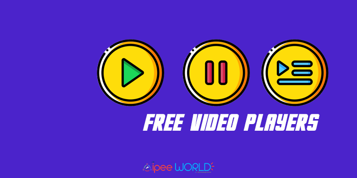 best free video players for windows 10