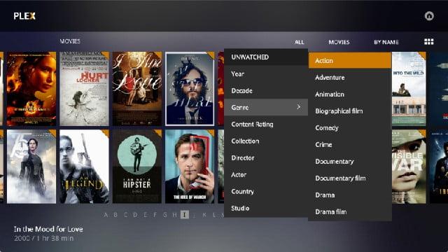 plex media player for windows
