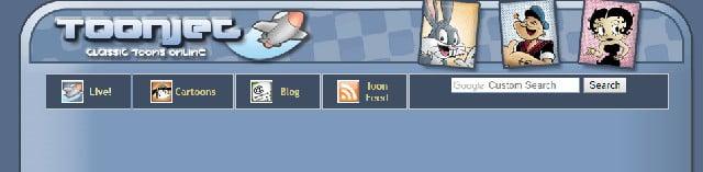 toonjet online cartoon watch