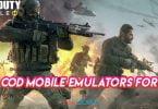 best cod emulators play cod on pc