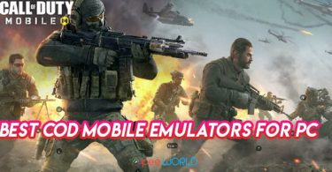 best cod emulators play cod on pc