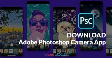 photoshop camera app download apk ios