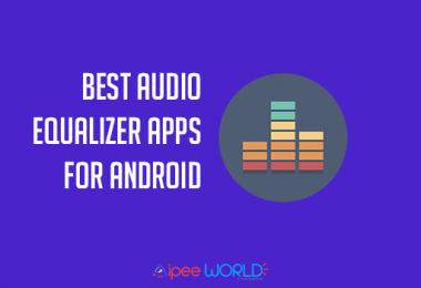 best audio equalizer apps for android
