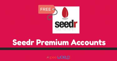free seedr premium accounts