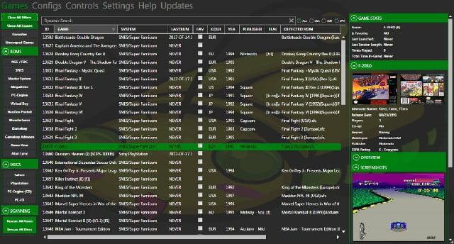 mednafen ps3 emulator for pc