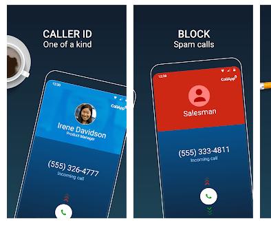call app truecaller alternative