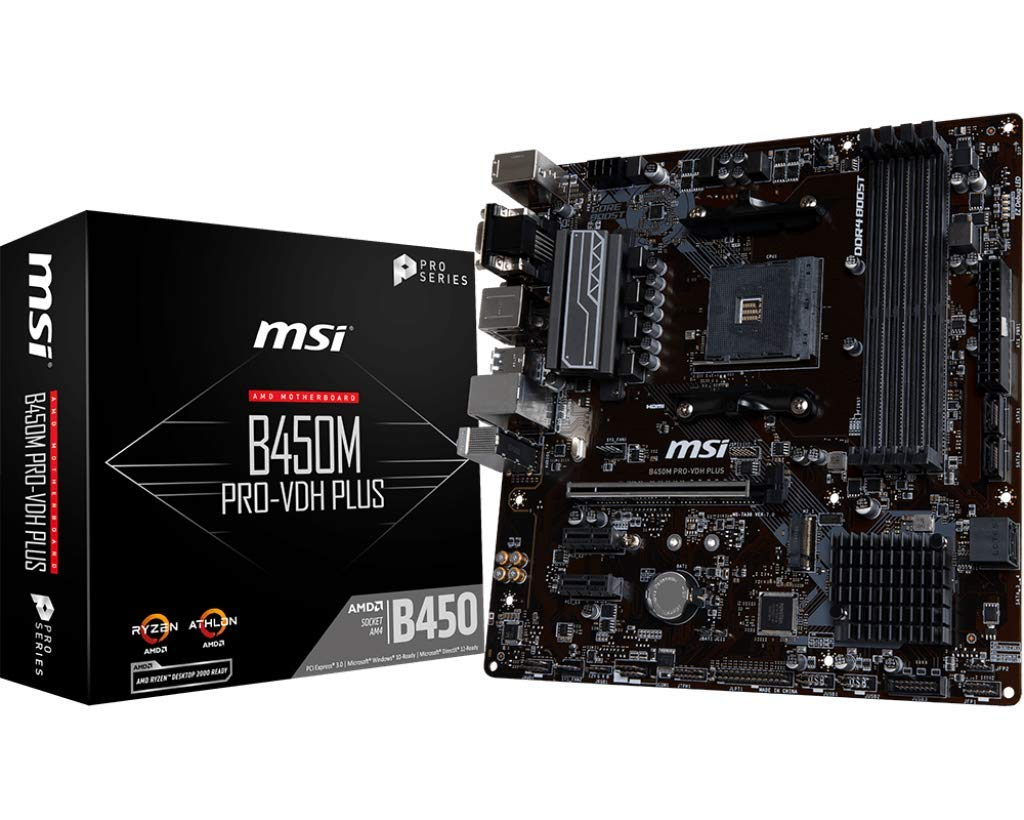 Best MSI Gaming Motherboard