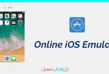 online ios emulator