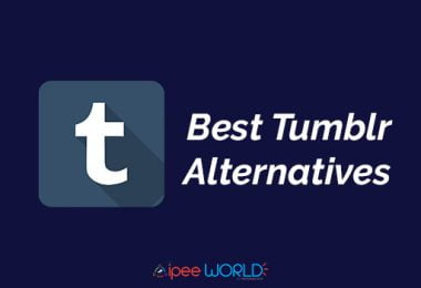 best tumblr alternatives