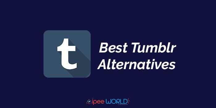 best tumblr alternatives