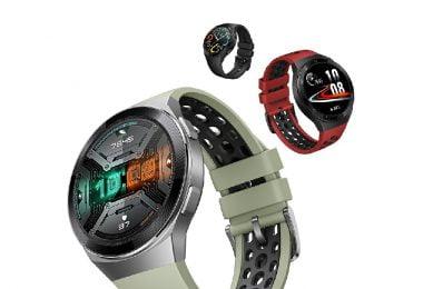 huawei watch gt 2e launched