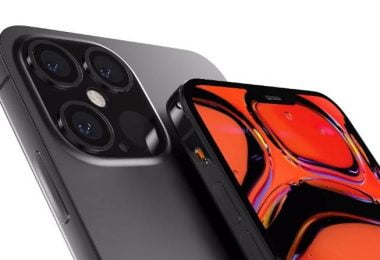 iphone 12 to feature lidar sensor